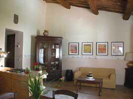 Ferienwohnungen und Ferienhäuser - Italien, Toskana. san gimignano siena Urlaub