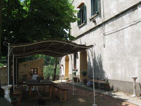 vacation villa Tuscany, low price, groups, 2-10 persons