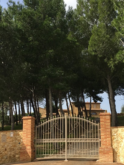 Ferienwohnung Meernähe, Livorno Cecina Bibbona