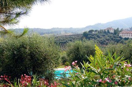 ferienvilla mit Pool Lucca, viareggio