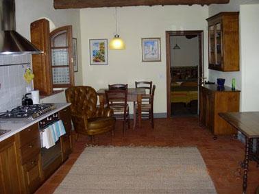 Toskana - Siena Chianti Ferienhaus oder Villa in Alleinlage