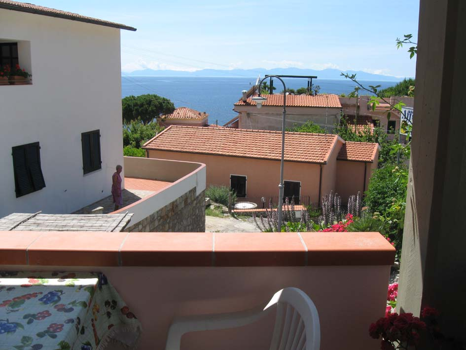 holiday rental, elba
