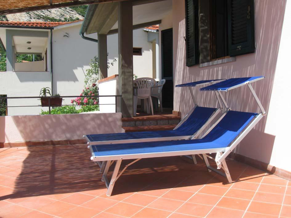 Location hébergements de vacances