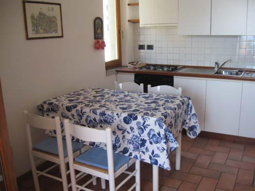 Toskana - Ferienwohnung oder Appartment im Landhaus Siena Chianti