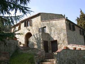 maison en pierre avec deux appartements vacances