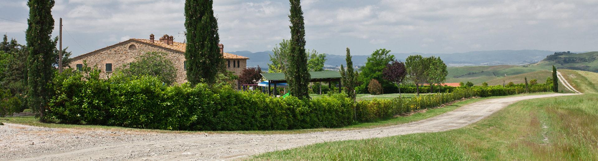 toscane gite ruraux ferme