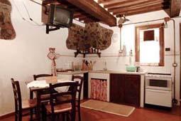 Toscane Italie maison vacances