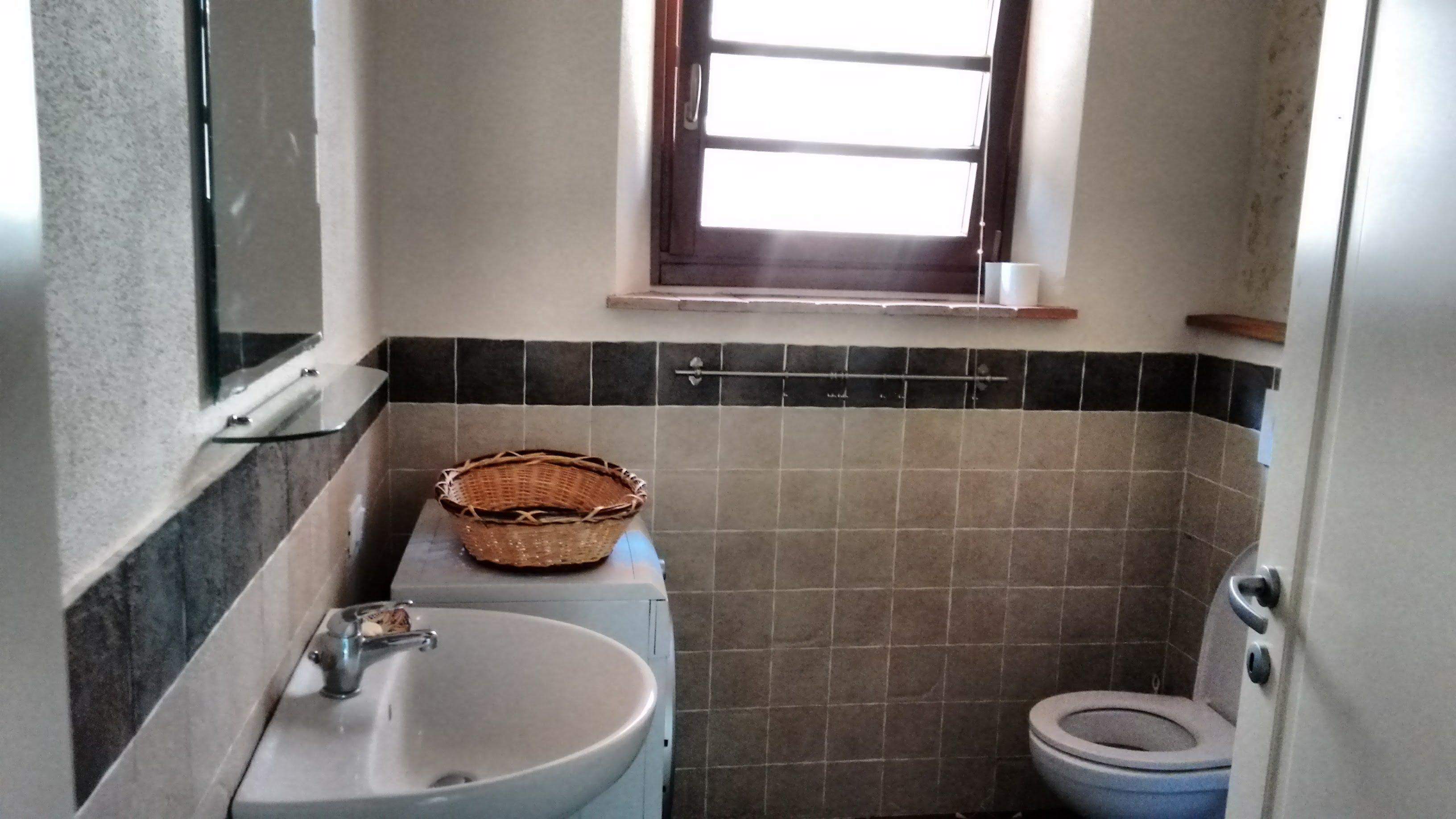 villa en toscane