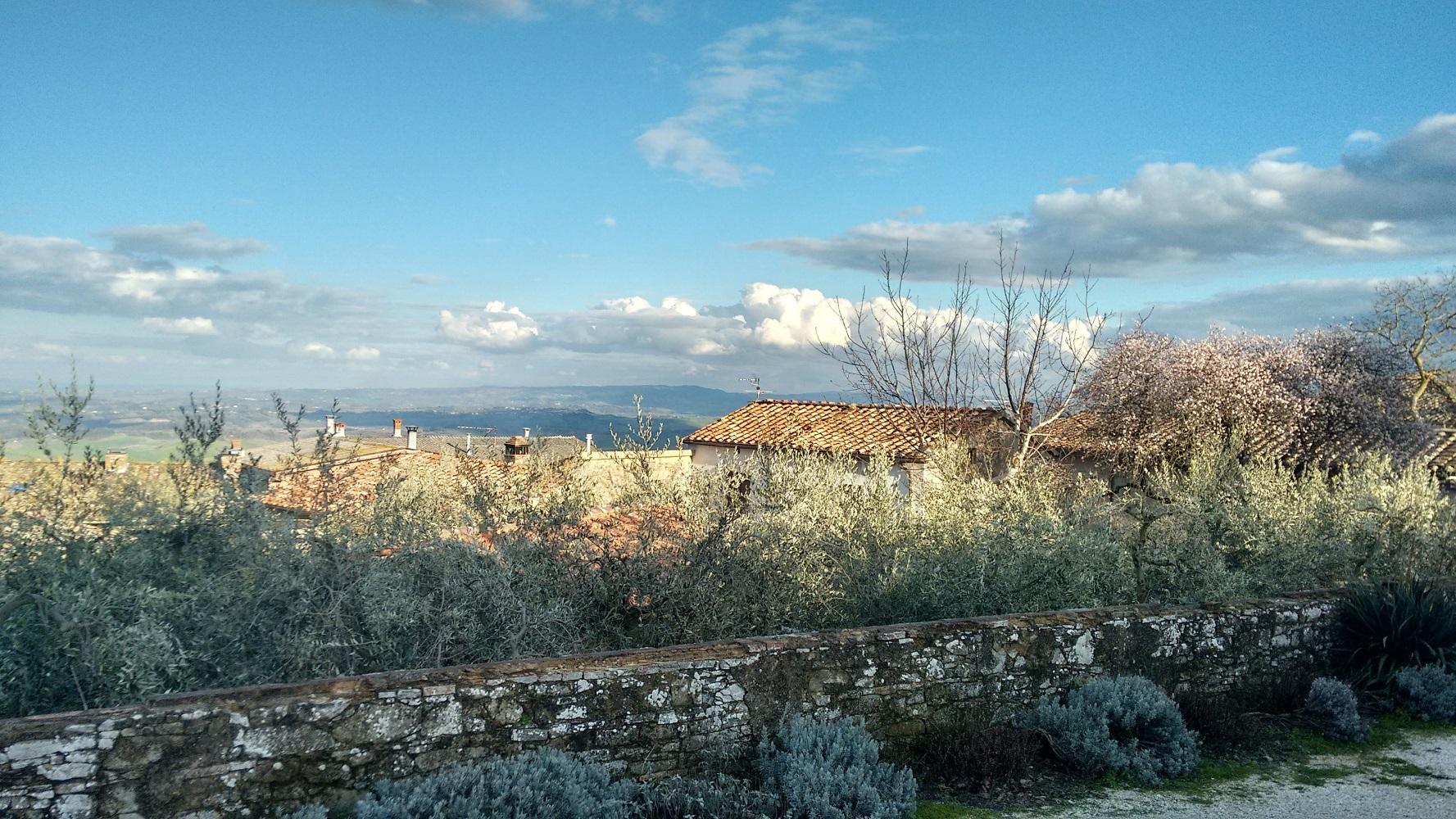 Siena Chianti - Villa in Alleinlage Ferienanlage