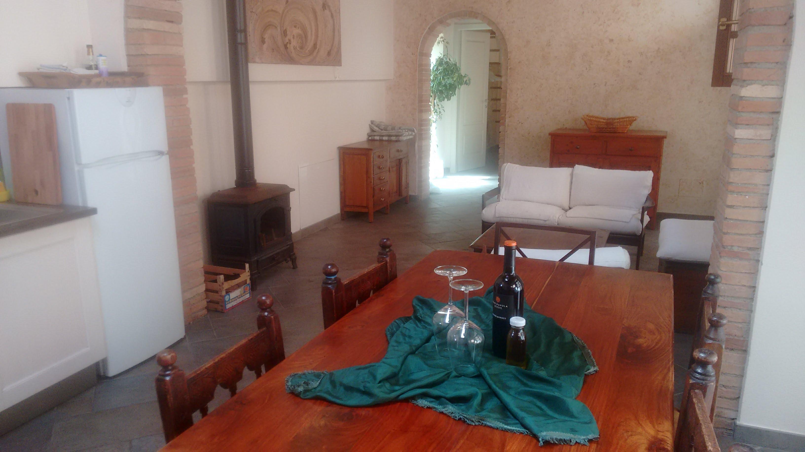 Ferienwohnungen und Ferienhäuser - Italien, Toskana. Pisa Florenz