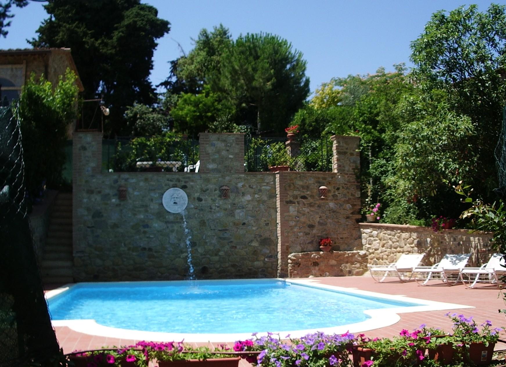 villa de charme toscane
