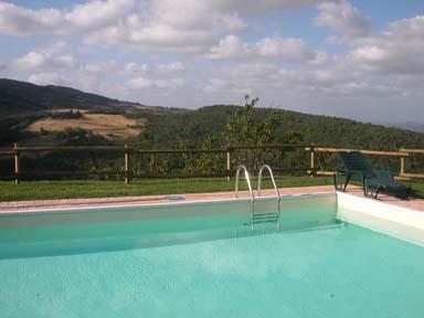 Pisa Castellina Marittima villa avec piscine