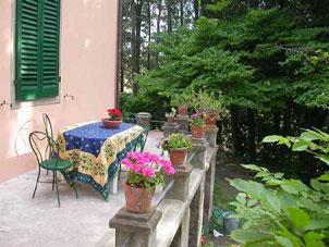 villa vacances italie toscane
