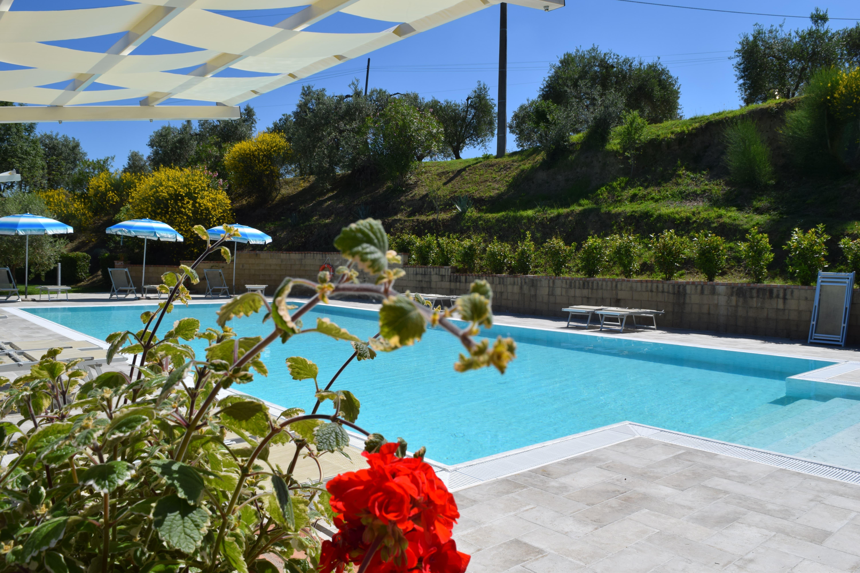 Ferienwohnungen und Ferienhäuser - Italien, Toskana. Hund, Hunde willkommen