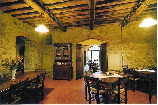 Chianti Siena San Gimignano