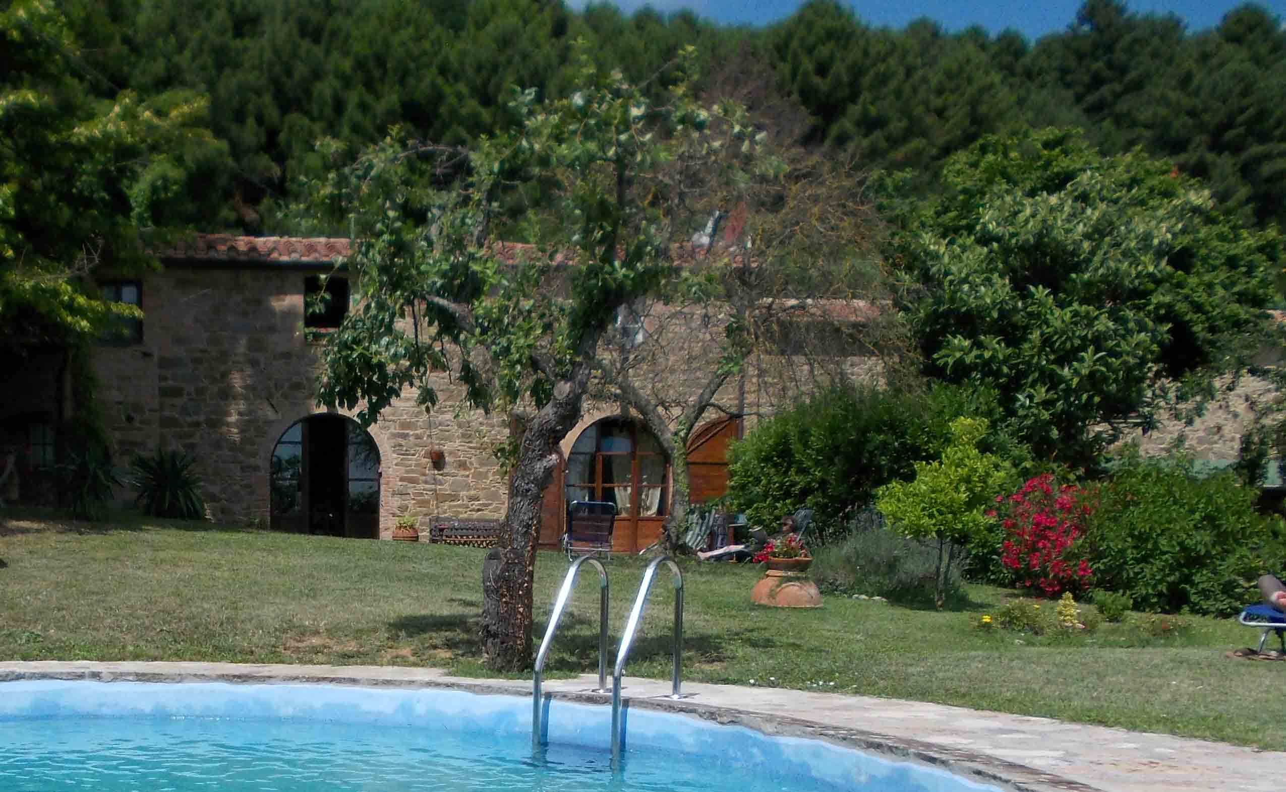 holiday home, italy, tuscany, florence, pisa, garden, beautiful view, pets allowed,  terrace