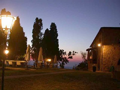 Ferienwohnung in Meernähe, Etruskerküste