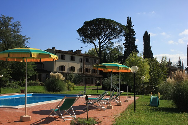 location appartements de vacances. Toscane