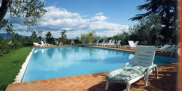 Ferienwohnungen und Ferienhäuser - Italien, Toskana. Meer Urlaub