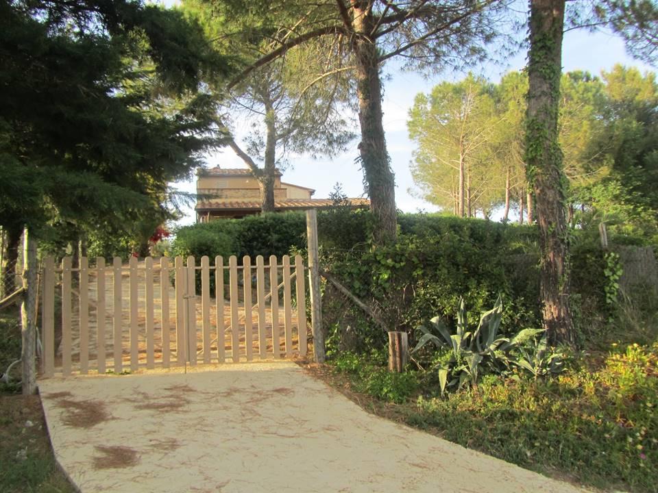 maison de vacances près de la mer, côte étrusque Toscana,  Livourne, Cecina