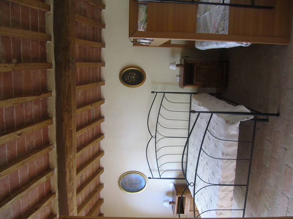 Ferienhaus für 5 Personen, etruskerküste
