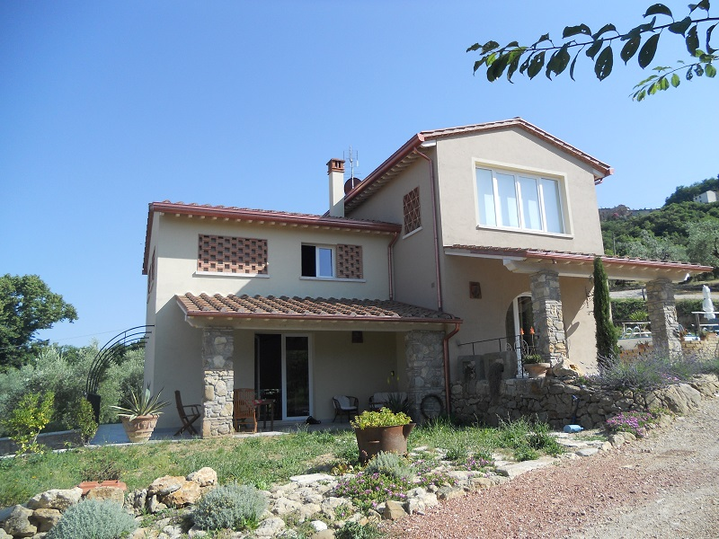 Toscane - Pise: location d'une maison de  vacances à bon prix dans un   village Toscane
