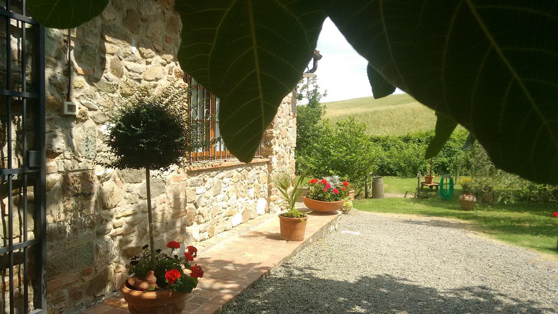 ruhige Ferienwohnung im Herzen Florenz mit hund kinder