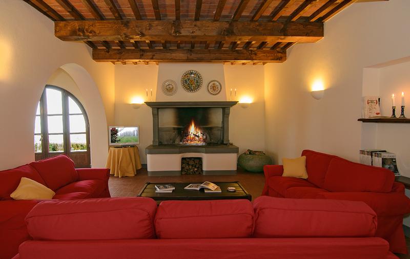 Lucca Livorno und dem Meer San Gimignano