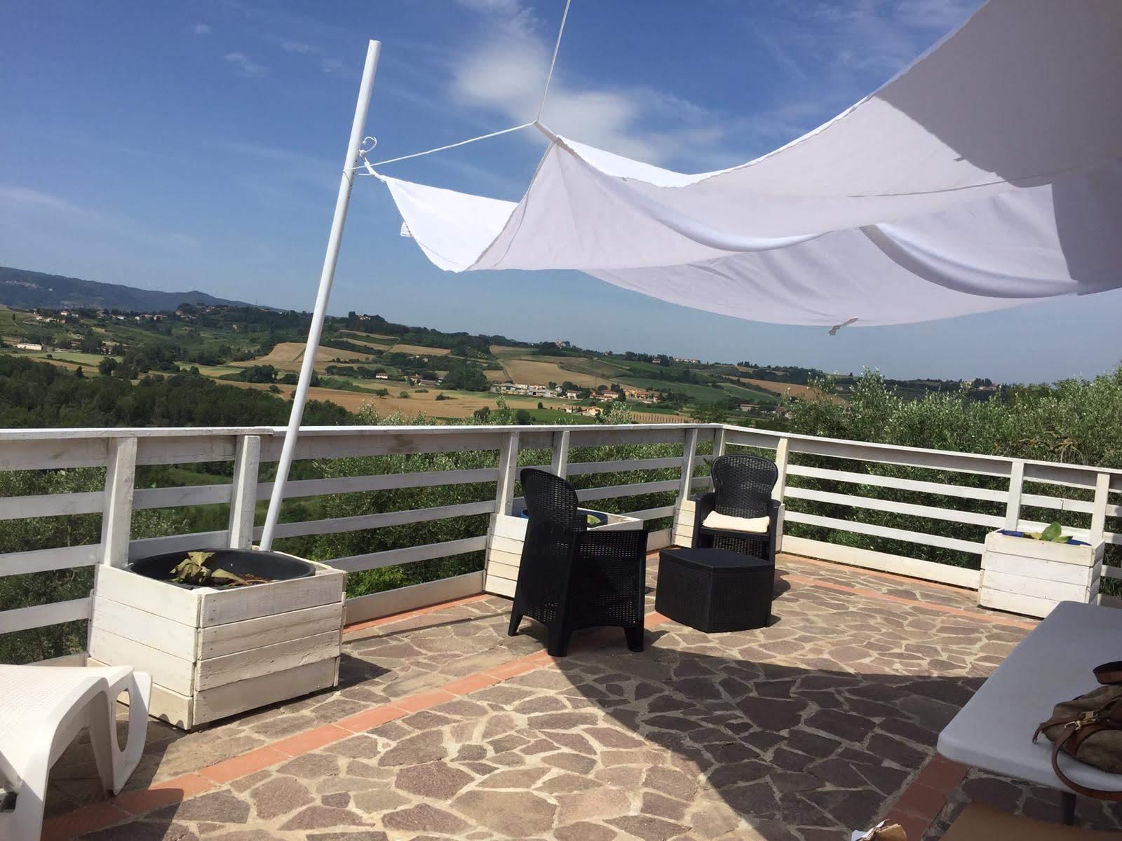 villa avec jardin et piscine privée