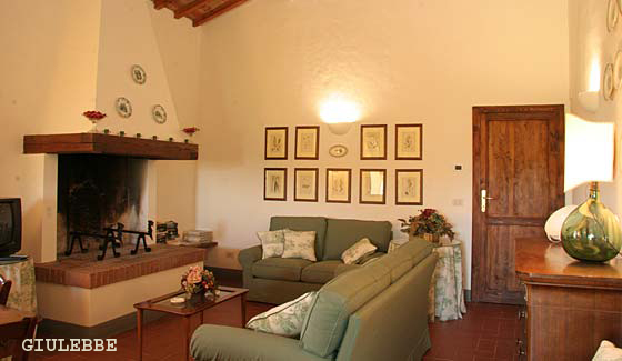 Accommodations farmhouse villa tuscany countryside holiday farm agriresidence homestead