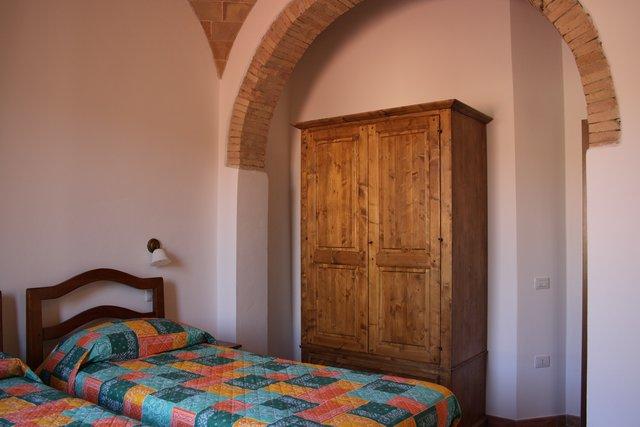 Ferienwohnung in Meern�he, Etruskerk�ste